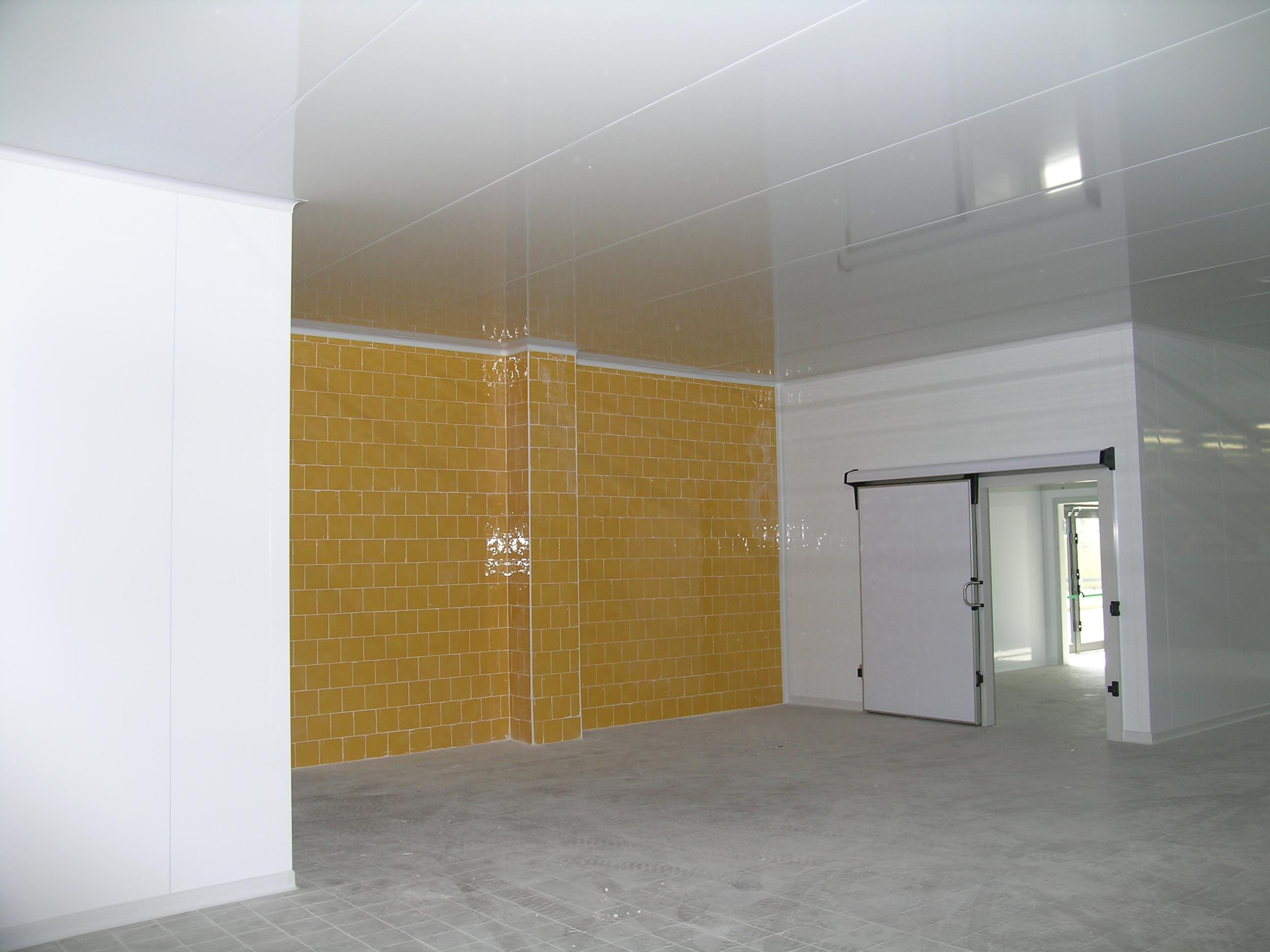 Isolamenti termici sealand foodtech for Isolamenti termici